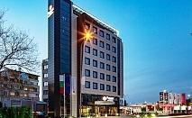 Уикенд в Пловдив! Нощувка със закуска за ДВАМА в хотел Бест Уестърн Премиер****