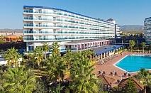 Уикенд през май и юни в хотел Сана Спа****, Хисаря! 2 нощувки за двама + 1 или 2 деца със закуски + минерален басейн и СПА пакет