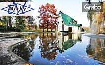 Уикенд в Сърбия! Екскурзия до Ниш, Върнячка баня и Крушевац с нощувка със закуска, обяд и празнична вечеря, плюс транспорт