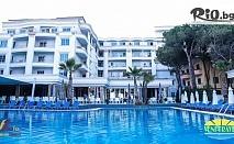 Великден в Албания! 3 нощувки със закуски и вечери в Хотел Fafa Premium, Дуръс + транспорт и възможност за посещение на Берат, Тирана, Круе, Елбасан, от Вени Травел