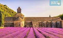 Великден в Барселона, Френска ривиера и Прованс с Алегра Ви Тур! 10 дни, 8 нощувки, 8 закуски, 3 вечери, транспорт и екскурзовод!