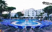 Великден в Дуръс, Албания! 3 нощувки, закуски и вечери в хотел Fafa Premium 4* + автобусен транспорт и БОНУС: посещение на Охрид и Скопие, от Делта Турс