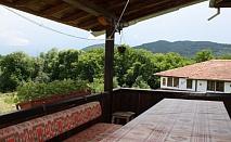 Великден до Елена, Лазарци! Нощувка в къща за отдих и туризъм При Шопа!