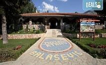 Великден в Etno Centar Balasevic 3*, Сърбия! 2 нощувки със закуски и вечери с жива музика и напитки, транспорт, ползване на басейн, посещение на Ниш, археологическия комплекс Феликс Ромулиана и Зайчар