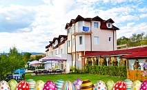 Великден или Гергьовден край Доспат! 3 нощувки на човек със закуски и вечери, едната празнична в хотел Зенит, с. Сатовча