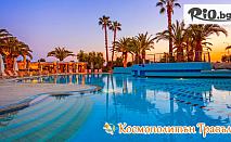 Великден в Халкидики, Ситония! 4 нощувки със закуски и вечери в Lagomandra Hotel Spa 4*, от Космополитън Травъл