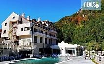 Великден в Hotel Kopaonik 3*, Луковска баня, Сърбия! 3 нощувки със закуски, обяди и вечери, транспорт и ползване на СПА