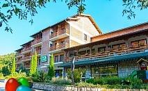 Великден край Велико Търново! 2 или 3 нощувки на човек със закуски + празничен обяд в хотел Момина Крепост