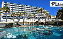 Великден в Малта! 3 нощувки със закуски в хотел Qawra palace + самолетни билети и летищни такси, от Солвекс