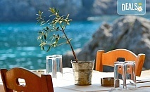 Великден 2018 на остров Корфу в Гърция! 3 нощувки със закуски и вечери, транспорт, водач и посещение на Керкира за празничната заря