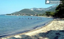 Великден на остров Тасос с посещение на Драма, Кавала и Гоце Делчев (4 дни/3 нощувки, закуски) за 235 лв.