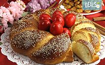 Великден в Паралия Катерини! 2 нощувки със закуски в хотел 2*/3*, транспорт, обиколка на Солун и посещение на Мелник