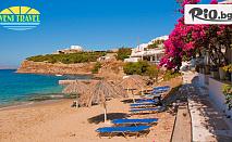 Великден в Солун и Паралия Катерини с възможност за посещение на Метеора, Вергина и Едеса! 3 нощувки със закуски в Hotel Kymata 3* + автобусен транспорт и екскурзовод