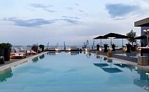 Великден в Солун - The MET Chandris Hotel  за 3 нощувки със закуска, вечеря и празничен обяд, безплатен транспорт до площад Аристотел и ползване на хамам, закрит басейн и фитнес в периода 0т 05 Април 2018 до 09 Април 2018