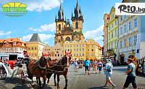 Великденска екскурзия до Прага, Братислава и Бърно с възможност за посещение на Карлови вари и Пилзен! 4 нощувки със закуски + транспорт и водач, от Вени Травел