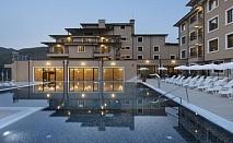 ВЕЛИНГРАД - спа почивка в Хотел Вела Хилс****! НОЩУВКА СЪС ЗАКУСКА + ПОЛЗВАНЕ НА ВЪТРЕШЕН БАСЕЙН И СПА ЦЕНТЪР + горещ външен басейн!