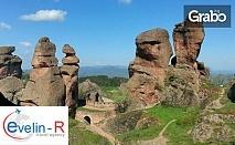 До Видин, Белоградчишките скали, Черепишкия манастир, Магурата и Венеца! 2 нощувки, закуски, транспорт