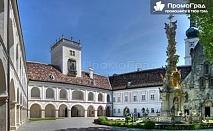 Виена и по желание екскурзия до манастира Хайлиген кройц и двореца Лихтенщайн (4 дни/2 нощувки със закуски) за 169 лв.