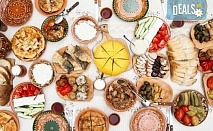 Винен и кулинарен тур в Молдова през 2019-та! 3 нощувки със закуски в хотел 3*, транспорт и екскурзовод!