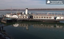 До Враца и Козлодуй с възможност за разходка с кораба - музей Радецки по Дунава - еднодневна екскурзия за 31 лв.