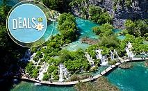Юли, Хърватия, п-в Истрия, о-в Крък: 3 нощувки, закуски, транспорт, потвърдена!
