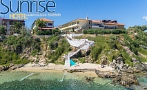 Юли до септември на о. Амулиани, Гърция! Нощувка със закуска на цени от 82лв. в хотел Sunrise