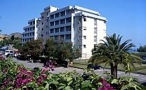 Юли в Сицилия! Хотел Santa Lucia  3* за 7 нощувки на човек, закуски и вечери, ползване на чадъри и шезлонг на плажа. Преференциални цени за дата на отпътуване 14 Юли 2018 год.