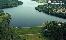 До ждрелото на река Ерма и Власинското езеро - еднодневна екскурзия за 18.50 лв.