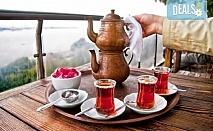 Зимна магия в Истанбул! 2 нощувки със закуски в Hotel Prens, транспорт и екскурзоводско обслужване