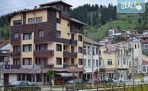 Зимна почивка в планината в хотел Феникс в Родопите! 1 нощувка със закуска и вечеря, безплатно за дете до 5.99 г.