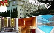 4-звездна Нова година в Сараево, Босна и Херцеговина! Транспорт, 3 нощувки cъс закуски и 2 вечери в хотел Park от България Травел