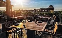 5 ЗВЕЗДНА НОВА ГОДИНА В СЪРБИЯ - ХОТЕЛ Square Nine Hotel Belgrade! 3 ДНЕВЕН ПАКЕТ НА ЧОВЕК СЪС ЗАКУСКИ + ГАЛА ВЕЧЕРЯ И ПОЛЗВАНЕ НА СПА ЦЕНТЪР!