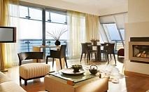 5 ЗВЕЗДНА НОВА ГОДИНА В СОЛУН - ХОТЕЛ Daios Luxury Living! 2 ИЛИ 3 ДНЕВНИ ПАКЕТИ НА ЧОВЕК СЪС ЗАКУСКИ!