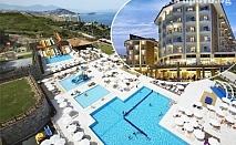 5-звездна почивка за майските празници 2018г. в Кушадасъ, Турция. 5 нощувки All inclusive + 6 басейна и анимация в хотел Ramada Resort