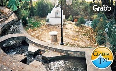 Еднодневна екскурзия до Серес и античния град Филипи на 11 Март