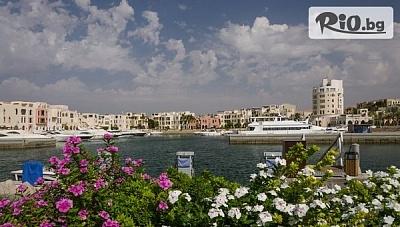 Екскурзия до Йордания! 4 нощувки със закуски и вечери, по избор в хотели 4* + самолетни билети, от Хермес Холидейс