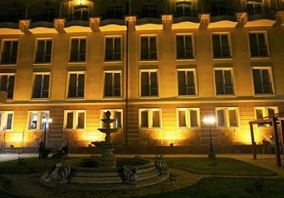 Специално предложение за почивка в Кюстендил, СПА Хотел Стримон Гардън 5* - 2, 3 или 4 нощувки със закуски + СПА зона за цени от 93 лева на човек