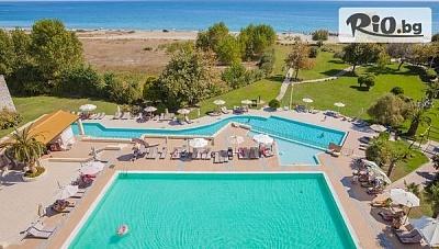 На море в Гърция през Юли! 5 нощувки на база Ultra All inclusive в Bomo Olympus Grand Resort, Пиерия, от Мисис Травъл
