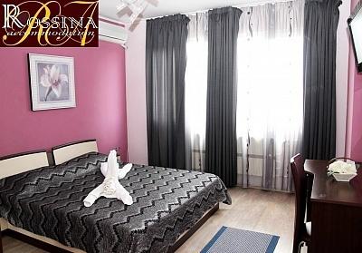 Нощувка за двама или четирима в Апартаменти за гости Росина, Пловдив