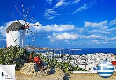 септември,Миконос,Petinaros Hotel 2*: 3 нощ.,зак.,чартър,лет.такси,трансф.,от 740лв/ч.