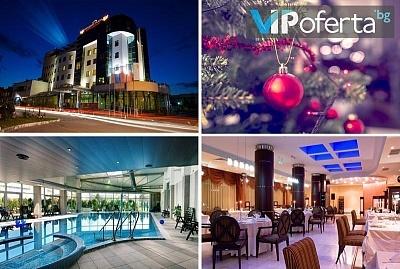 Тридневен пакет със закуски, празнични вечери, изненади и разходки в DIPLOMAT PLAZA Hotel & Resort****
