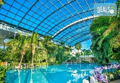 Уикенд екскурзия до Букурещ с посещение на Therme Bucharest! 1 нощувка и закуска в хотел 2*, транспорт и водач